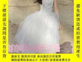 二手書博民逛書店劉亦菲罕見封面專訪 大眾電影 成長之路 楊紫Y322977