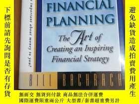 二手書博民逛書店Values-Based罕見Financial Planning
