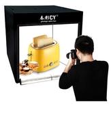 LED小型攝影棚拍照簡易拍攝棚