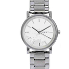 [COSCO代購] W1580462 DKNY 女錶 Soho系列 NY2342