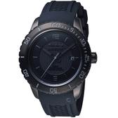 瑞士 WENGER Roadster速度系列黑夜騎士腕錶 01.0851.126