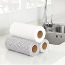 【BlueCat】捲筒直立式一次性拋棄式不織布廚房紙巾 抹布