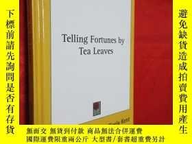 二手書博民逛書店Telling罕見Fortunes by Tea Leaves