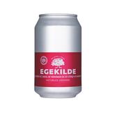 丹麥Egekilde蔓越莓香氛氣泡礦泉水330ml