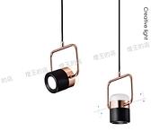燈飾燈具 【燈王的店】哥本哈根 LED 吊燈1燈 客廳燈 餐廳燈 吧檯燈 910871