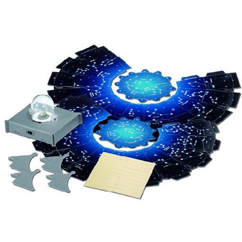《4M科學探索》創意星空 Create A Night Sky Projection Kit╭★ JOYBUS玩具百貨