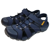 (C3)TEVA 男 Flintwood 護趾水陸兩用鞋 雨鞋 溯溪鞋 深藍 TV1118941TOEC [陽光樂活]