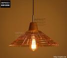 INPHIC- 美式復古簡約燈飾客廳餐廳酒吧服裝店工業復古玻璃吊燈_S197C