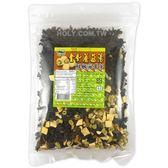 金針蘑菇湯(鮮嫩海帶芽)【天然磨坊】