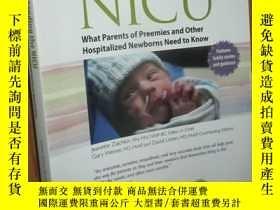 二手書博民逛書店Understanding罕見the NICU: What Parents of Preemies and Oth