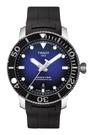 TISSOT 天梭表海洋之星潛水機械腕錶...