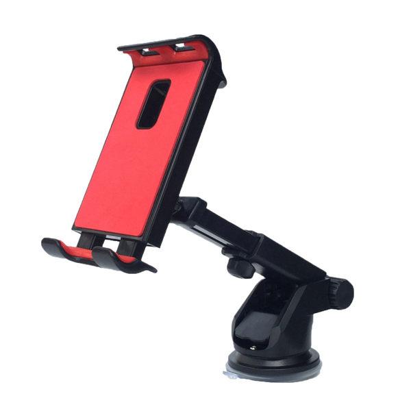 手機支架 手機夾 平板夾 手機座 伸縮變形金剛【AD0024】極穩天地夾 超大20cm