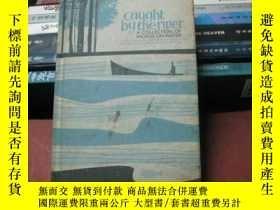 二手書博民逛書店Caught罕見by the River: A Collecti
