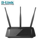 D-Link DIR-809 AC雙頻分享器