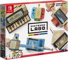 現貨中 Switch遊戲NS任天堂實驗室 LaBo Toy-Con01 VARIETY KIT 【玩樂小熊】