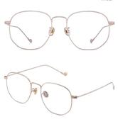 純鈦防藍光眼鏡