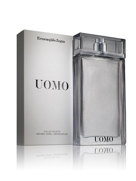 Ermenegildo Zegna UOMO 傑尼亞 男性淡香水 100ml