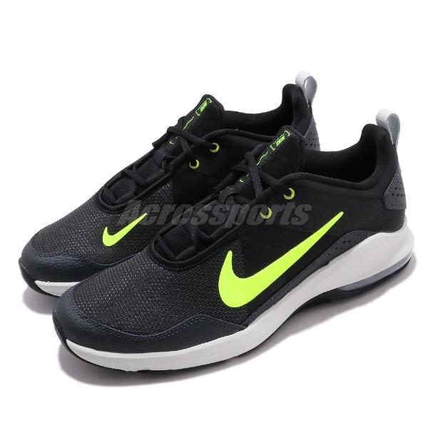 Nike 訓練鞋 Air Max Alpha Trainer 2 黑 灰 男鞋 多功能 運動鞋 【PUMP306】 AT1237-011