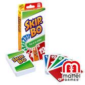 MATTEL益智遊戲 Skip-Bo遊戲卡 TOYeGO 玩具e哥