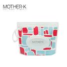 韓國 MOTHER-K 頂級乾濕兩用紙巾攜帶包/外出包