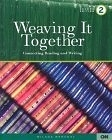 二手書博民逛書店 《Weaving It Together 2: Connecting Reading and Writing》 R2Y ISBN:0838448089│Broukal