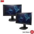[9美國直購] 3M 螢幕防眩光片(非防窺片 ) Anti-Glare for 21.5吋 Widescreen Monitor (AG215W9B),Clear ii4