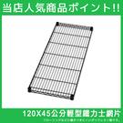 【J000H】120X45層架網板單片(附夾片)(3色) MIT台灣製收納專科