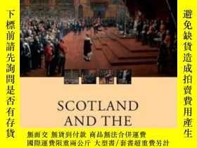二手書博民逛書店Scotland罕見And The British Empire