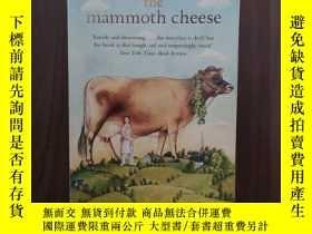 二手書博民逛書店THE罕見MAMMOTH CHEESEY12800 Sheri Holman United Kingdom: