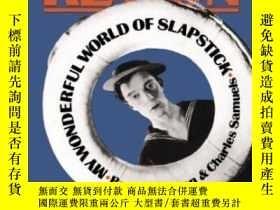 二手書博民逛書店My罕見Wonderful World Of SlapstickY362136 Buster Keaton D