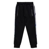 『小鱷魚童裝』運動風長褲(08號~18號)558650