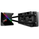 【免運費】ASUS 華碩 ROG RYUJIN 240 龍神 一體式 CPU 水冷散熱器 / 彩色 OLED 顯示