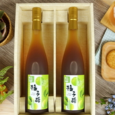 醋桶子-健康果醋2入禮盒-600ml/2入(可自由搭配種類)