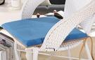 慢回彈記憶棉坐墊 雙面座墊 美臀座墊 防滑椅墊沙發墊 汽車居家辦公室椅墊 帶綁帶 可拆洗