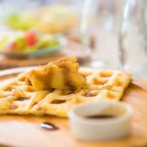【多張好康 - 2張組】烏來達利溫泉 - 泉景湯屋 + 雙人輕食套餐