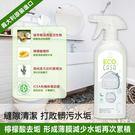 【ECO di CASA】尤加利精油水垢清潔劑★義大利原裝(500ml)