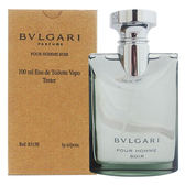 BVLGARI 寶格麗 大吉嶺夜香男性淡香水 100ml Tester環保包裝《Belle倍莉小舖》