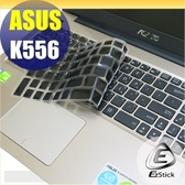 【Ezstick】ASUS K556 K556u K556uq 中文印刷鍵盤膜(台灣專用,注音+倉頡) 矽膠材質