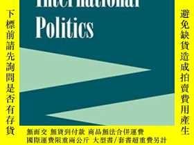 二手書博民逛書店Reputation罕見And International Politics-聲譽與國際政治Y436638 J