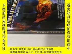 二手書博民逛書店Halo:罕見Evolutions Volume I: Esse