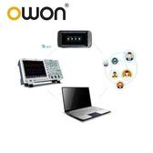 OWON XDS-wifi 無線連接擴充介面
