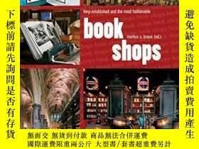 二手書博民逛書店Long-established罕見And The Most Fashionable Book ShopsY2