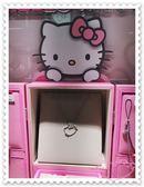 ♥小花花日本精品♥ Hello Kitty 鑽石項鍊 大臉造型 飾品 生日禮物 情人節禮物 送禮好物 香港限定