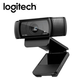 Logitech 羅技 C920R HD PRO 視訊攝影機 【加碼贈不鏽鋼環保筷乙雙】