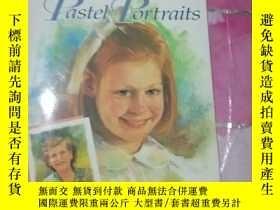 二手書博民逛書店Painting罕見Expressive Pastel PortraitsY308086 PAUL LEVE