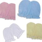AKACHAN阿卡將 日本製嬰兒締花護手套
