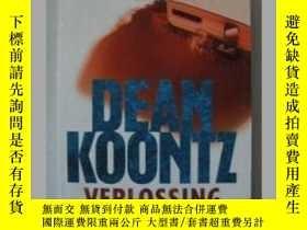 二手書博民逛書店罕見原版荷蘭語小說VerlossingY14063 Dean K