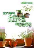 (二手書)室內植物:充滿生氣的綠色環境-園藝百科 4