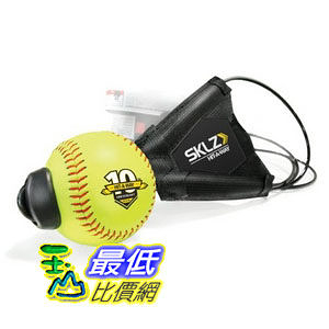 [103 美國直購] 美國 SKLZ 壘球 打擊練習 (hit-a-way) SKLZ Pro Performance Sports Hit-Away Softball
