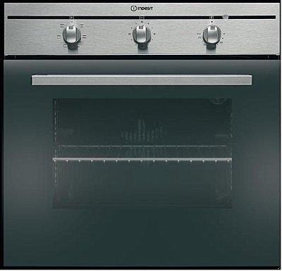 義大利 INDESIT 英迪新 FIMS52 60cm 五種功能 烤箱 (220V)【零利率】
